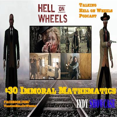 30 Immoral Mathematics promo 400